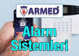 Armed Alarm Sistemleri