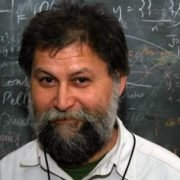 Matematik Nobeli Ali Nesin