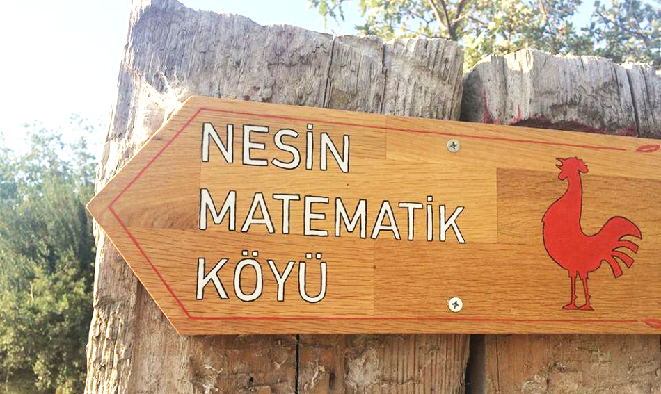 Nesin Matematik Köyü