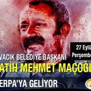 Fatih Mehmet Maçoğlu
