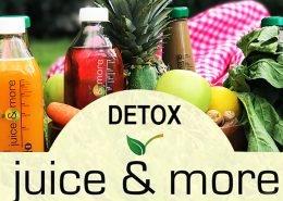 Juicing Detox